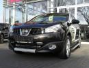 Nissan Qashqai+2 NJ10 H2 Running Boards