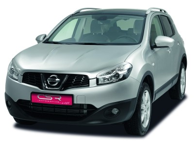 Nissan Qashqai CX Eyebrows