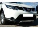 Nissan Qashqai MK2 J11 Body Kit Speed