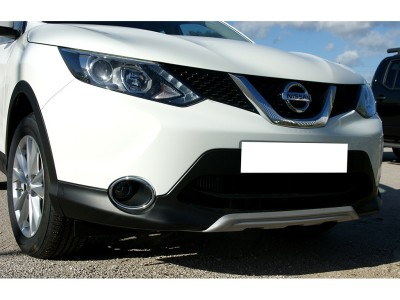 Nissan Qashqai MK2 J11 Body Kit Speed