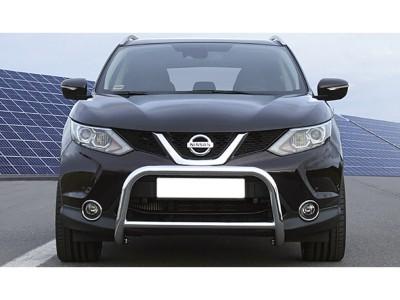 Nissan Qashqai MK2 J11 Genesis Frontschutzbugel
