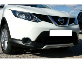 Nissan Qashqai MK2 J11 Speed Body Kit