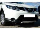 Nissan Qashqai MK2 J11 Speed Front Bumper Extension