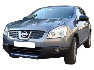 Nissan Qashqai Sport Front Bumper Extension