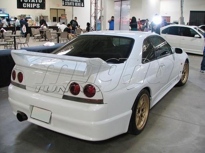 Nissan Skyline R33 GTR-Replica Rear Wing