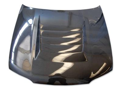 Nissan Skyline R33 GTR Vortex Carbon Fiber Hood