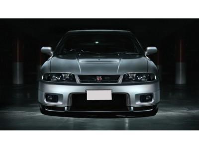 Nissan Skyline R33 GTS Apex Frontstossstange