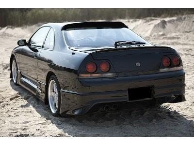 Nissan Skyline R33 GTS Bara Spate J-Style
