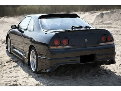 Nissan Skyline R33 GTS Portbagaj OEM