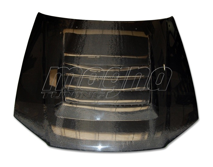 Nissan Skyline R34 GTR Razor Carbon Fiber Hood