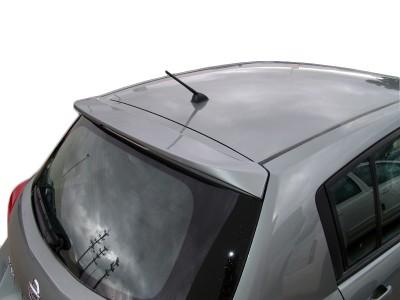 Nissan Tiida C11 Sport Heckflugel