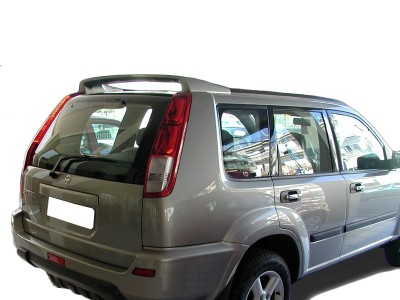 Nissan X-Trail T30 Master Rear Wing