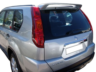 Nissan X-Trail T31 Master Rear Wing