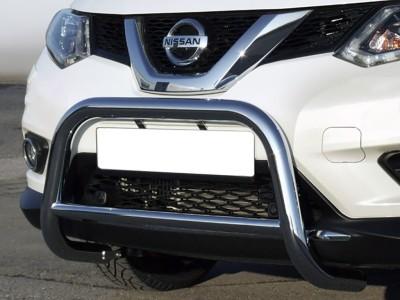 Nissan X-Trail T32 Bullbar Genesis