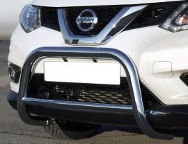 Nissan X-Trail T32 Genesis Bullbar