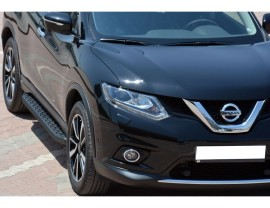 Nissan X-Trail T32 Helios-B Running Boards