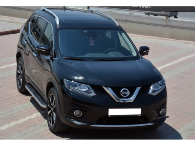 Nissan X-Trail T32 Helios Running Boards