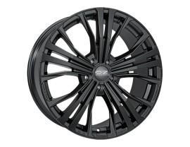 OZ All Terrain Cortina Matt Black Wheel