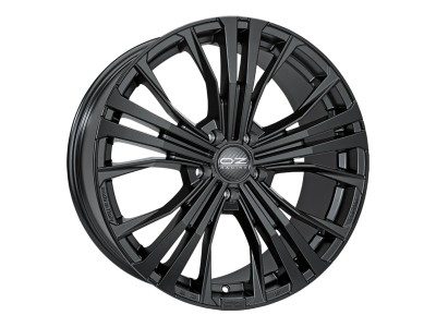 OZ All Terrain Cortina Matt Black Wheel