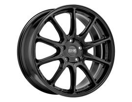 OZ All Terrain HyperXT HLT Gloss Black Wheel