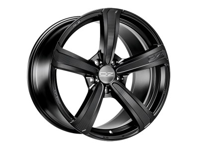 OZ All Terrain Montecarlo HLT Matt Black Wheel