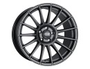 OZ All Terrain Superturismo Dakar Matt Graphite Felge
