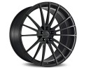 OZ Atelier Forged Ares Black Anodized Wheel