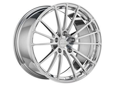 OZ Atelier Forged Ares Ceramic Polished Wheel