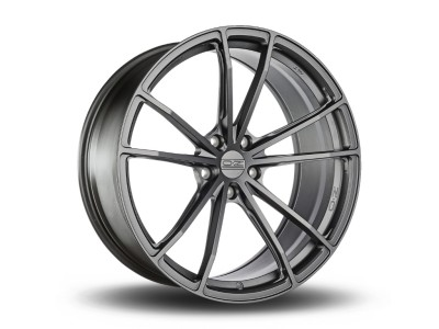 OZ Atelier Forged Zeus Matt Dark Graphite Wheel