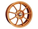 OZ I Tech Allegerita HLT Orange Wheel
