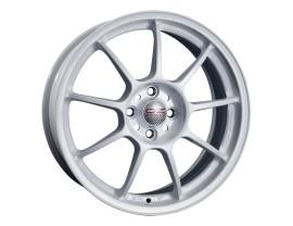 OZ I Tech Allegerita HLT White Wheel