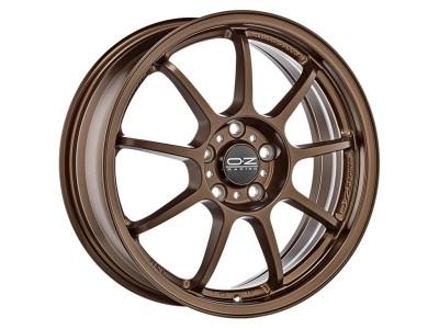 OZ I Tech Alleggerita HLT Matt Bronze Wheel
