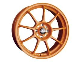 OZ I Tech Alleggerita HLT Orange Wheel