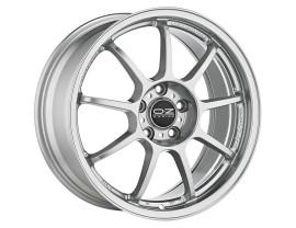 OZ I Tech Alleggerita HLT Star Silver Wheel