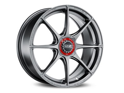 OZ I Tech Formula HLT Grigio Corsa Wheel