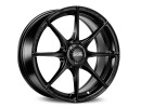 OZ I Tech Formula HLT Matt Black Felge