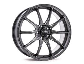 OZ I Tech Hyper GT HLT Star Graphite Wheel
