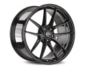 OZ I Tech Leggera HLT Gloss Black Wheel