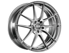 OZ I Tech Leggera HLT Grigio Corsa Bright Wheel