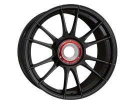 OZ I Tech Ultraleggera HLT CL Matt Black Wheel