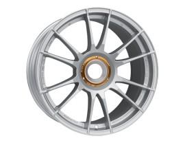 OZ I Tech Ultraleggera HLT CL Matt Race Silver Wheel