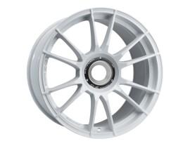 OZ I Tech Ultraleggera HLT CL Race White Felge