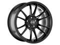 OZ I Tech Ultraleggera HLT Gloss Black Wheel