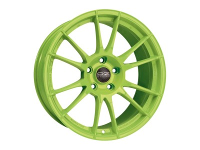 OZ I Tech Ultraleggera HLT Janta Acid Green