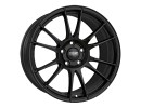 OZ I Tech Ultraleggera HLT Matt Black Wheel