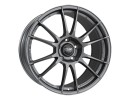 OZ I Tech Ultraleggera HLT Matt Graphite Wheel