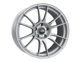 OZ I Tech Ultraleggera HLT Matt Race Silver Wheel