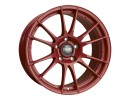 OZ I Tech Ultraleggera HLT Matt Red Felge