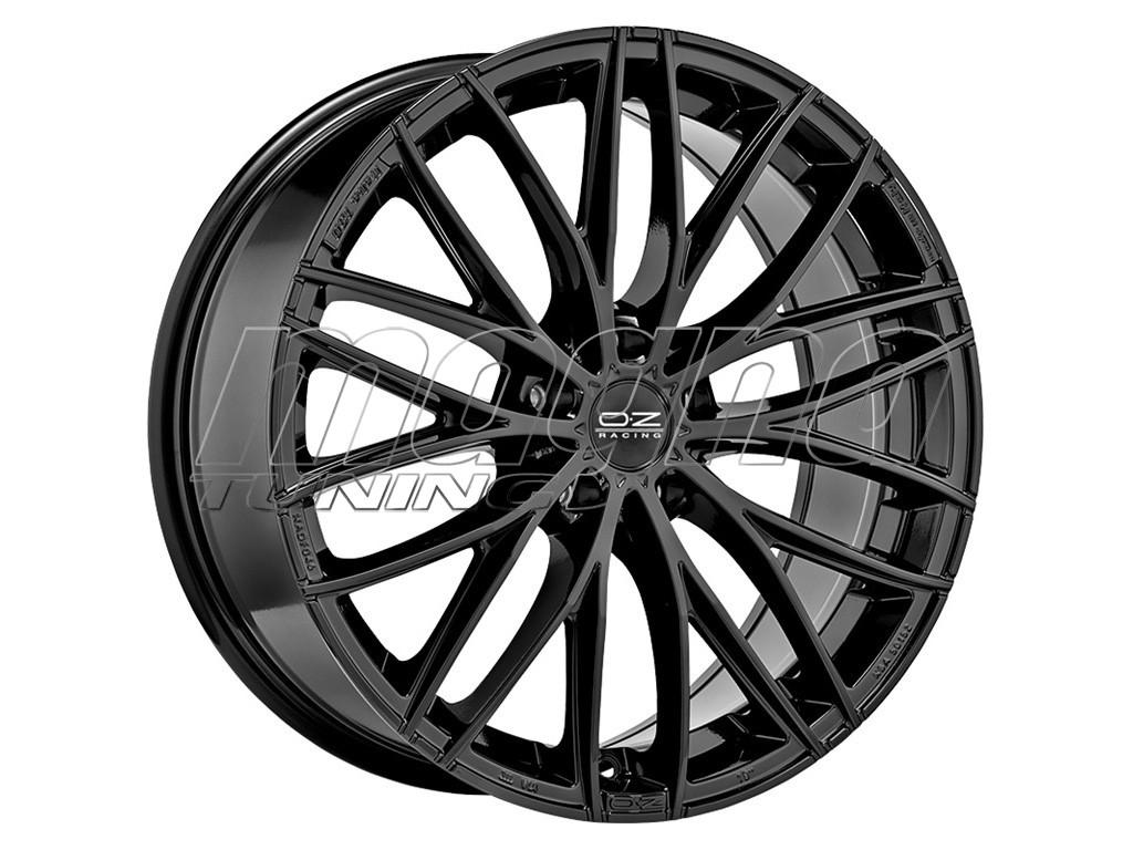 OZ Sport Italia 150 Gloss Black Wheel