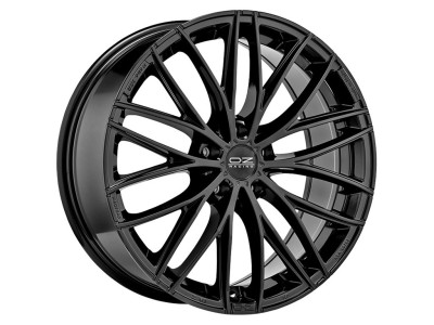 OZ Sport Italia 150 Gloss Black Wheel